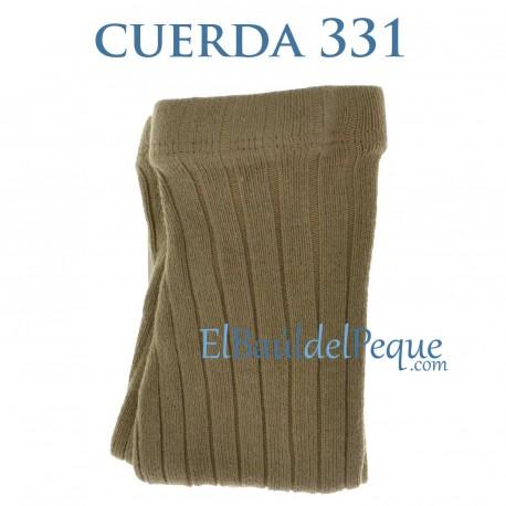 Leotardo Canalé Cuerda 331 de Cóndor