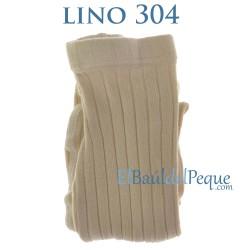 Leotardo Canalé Lino 304 de Cóndor