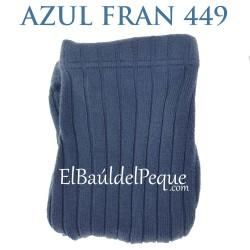 Leotardo Canalé Azul Francia 449 de Cóndor