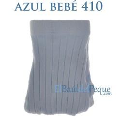 Leotardo Canalé Azul Bebé 410 de Cóndor