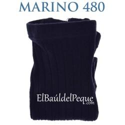 Leotardo Canalé Marino 480 de Cóndor