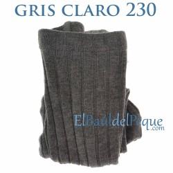 Leotardo Canalé Gris Claro 230 de Cóndor