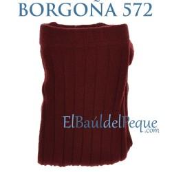 Leotardo Canalé Borgoña 572 de Cóndor