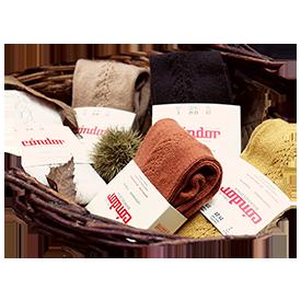 Cóndor, calcetines y leotardos tienda online