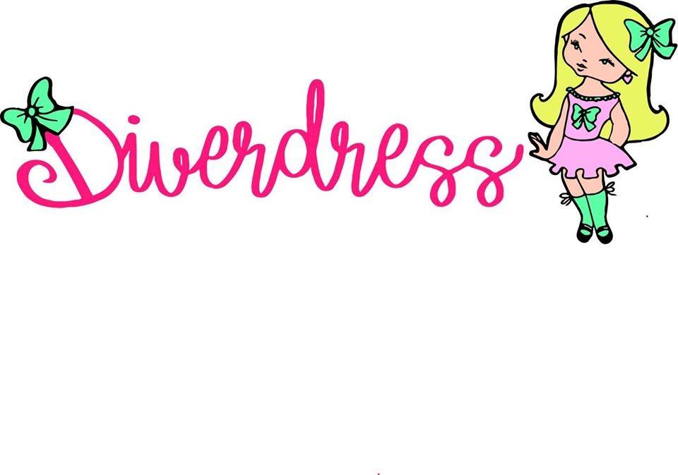 Diverdress